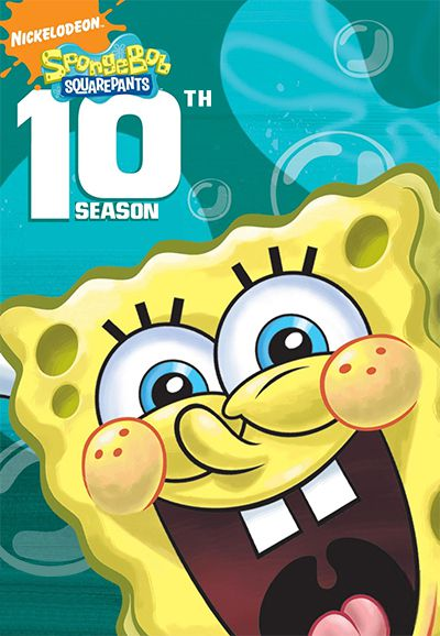 spongebob staffel 10