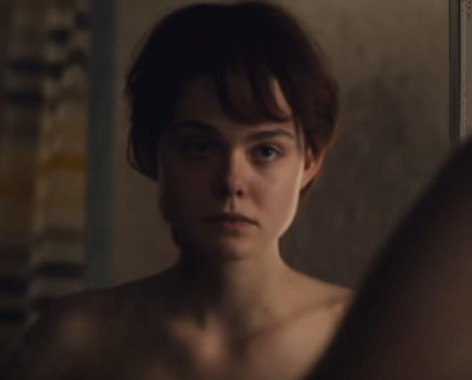 Elle Fanning Is A Trans Teen, Susan Sarandon Is Disapproving Lesbian Granny In New Film-5506