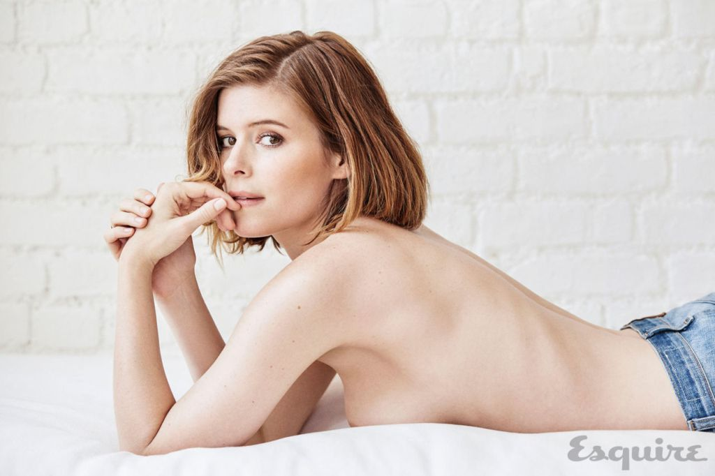 Kate mara for esquire august 2015 onsmash