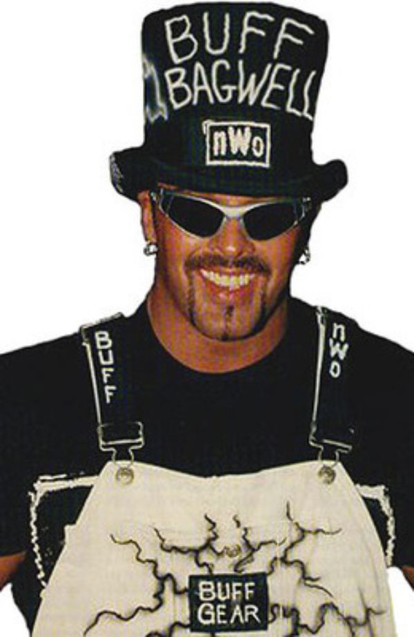 Buff Bagwell Coming Out With A Porn Movie-9745