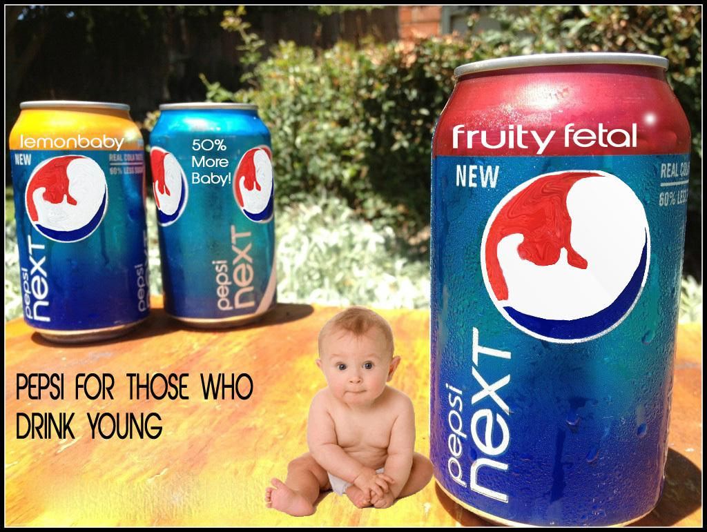 aborted fetuses in pepsi - HD 1024×771