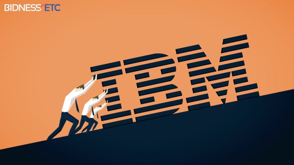 a history and analysis of the company international business machines corporation After international business machines corporation's (nyse:ibm) earnings announcement in june 2018, analysts seem extremely confident, as a 894% rise in profits is expected in the upcoming year.