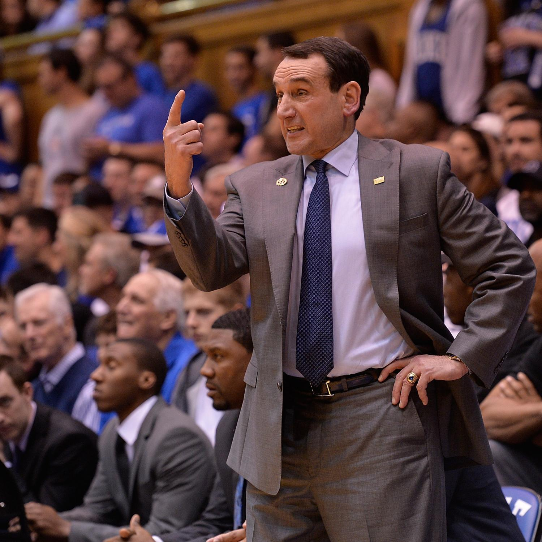 College Basketball Rankings: Bleacher Report's Preseason ...