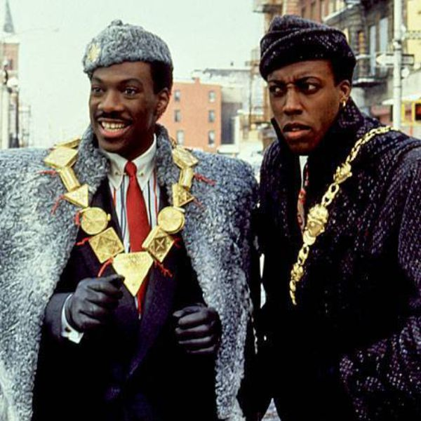 The Best '80s Black Comedy Movies