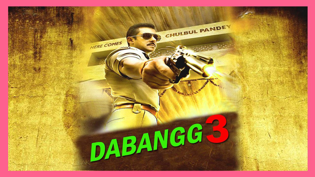 Dabangg 3 Full Movie 2017 HD Download Free - Watch Online ...