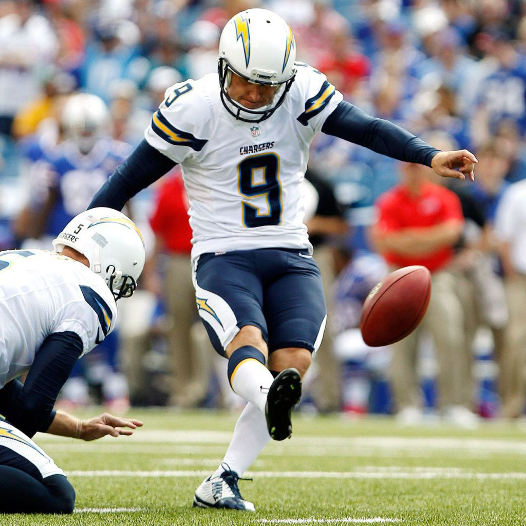 San Diego Chargers Espn: Nick Novak Relishes Competition For San Diego Chargers