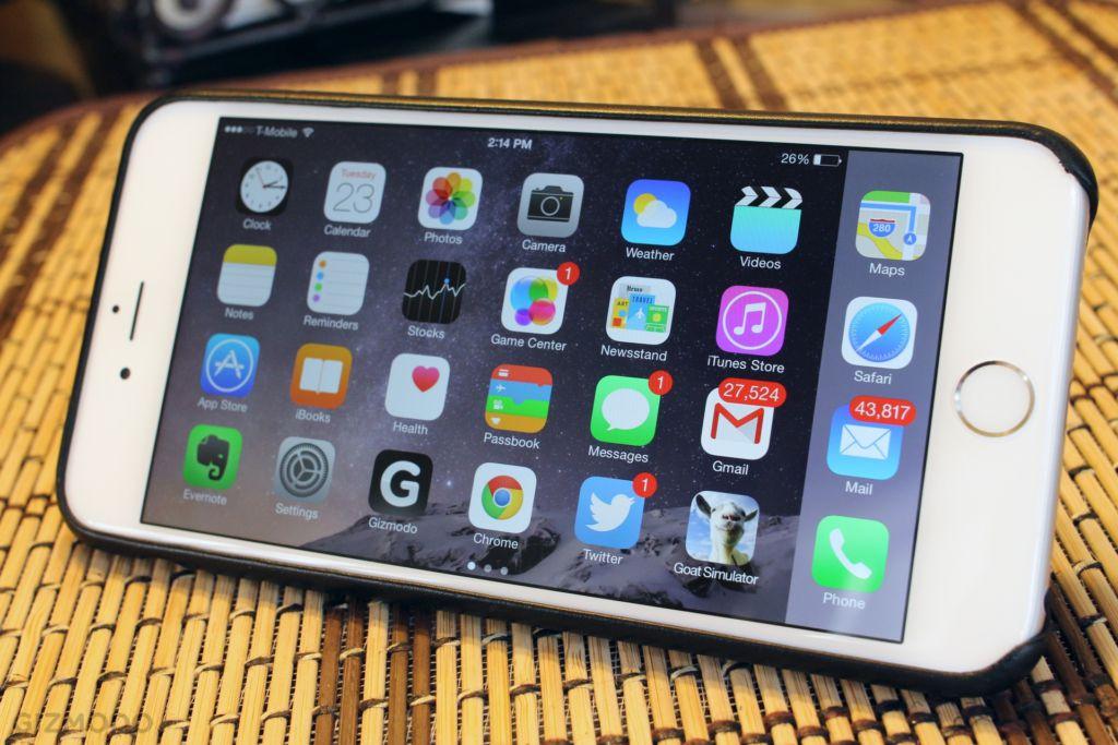 5 Ways To Fix Iphone 6 Plus Stuck In Zoom Mode Technobezz