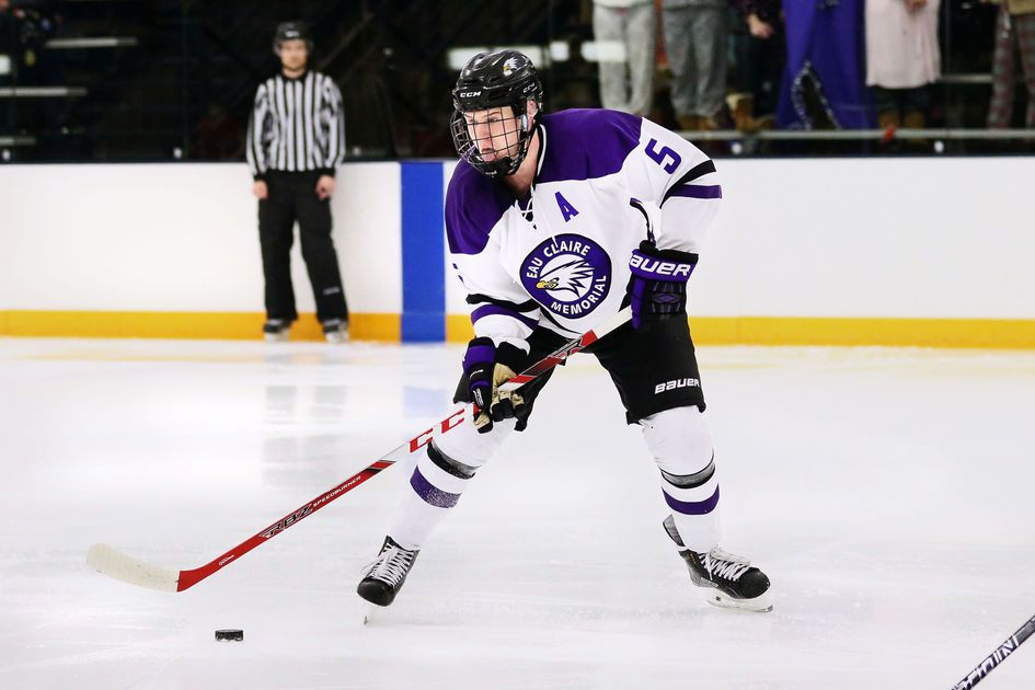Badgers men's hockey: 3 recruits selected for U.S. team at ...