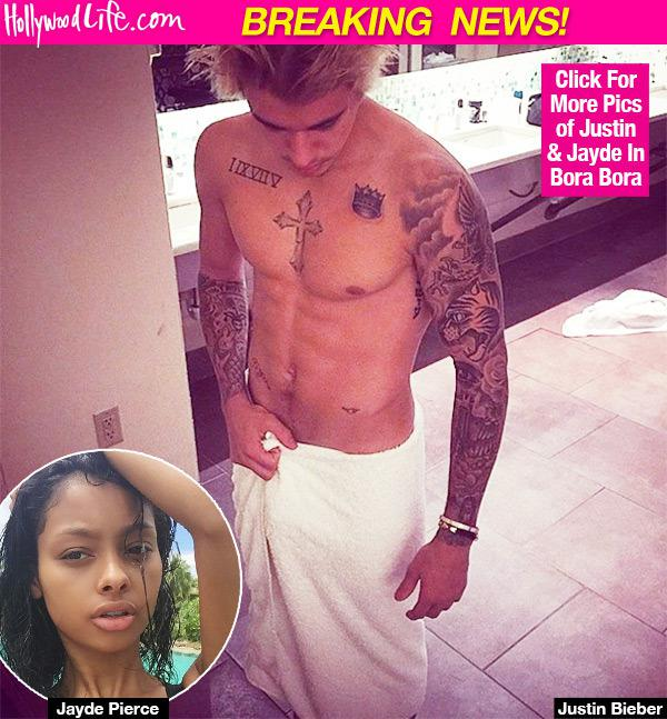 Justin Bieber Swims Naked in Hawaii Days After Orlando