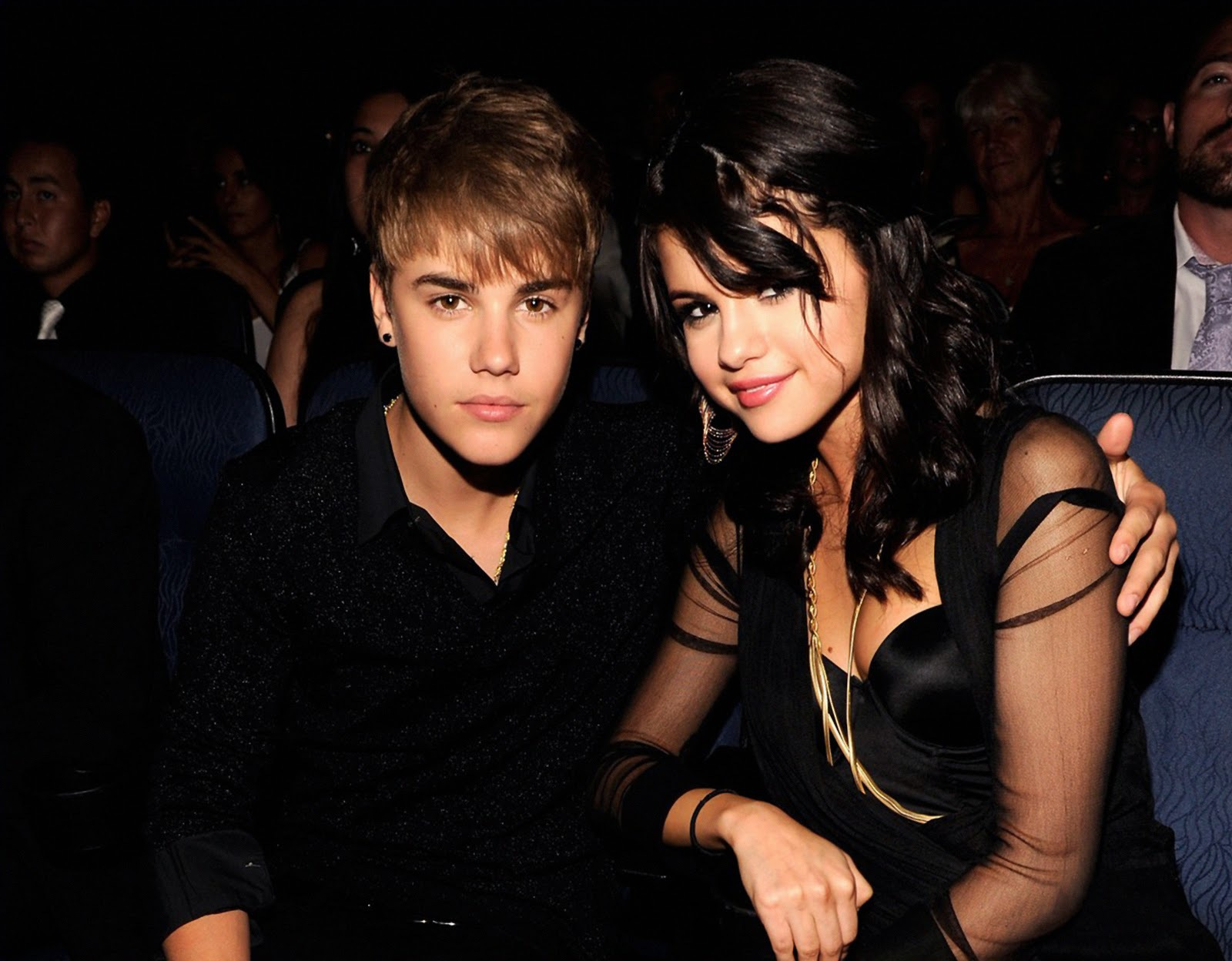 Every relationship has its ups and downs but when were talking about Justin Bieber and Selena Gomez thats approximately seven years of roller