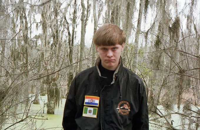 Cops Reportedly Bought Dylann Storm Roof Some Burger King
