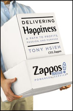 Delivering Happiness By Tony Hsieh Pdf