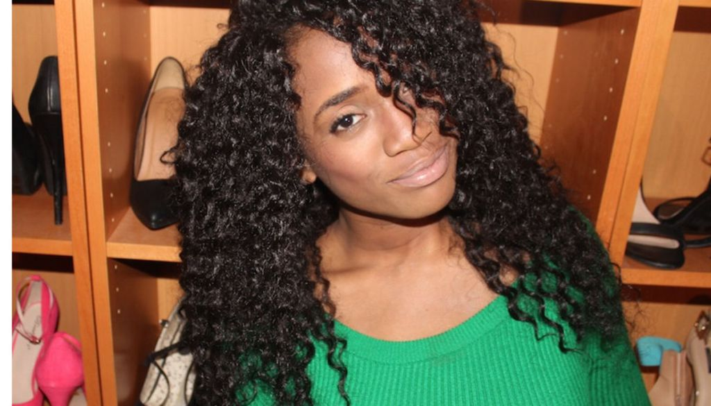 Crochet Braids Step-By-Step Tutorial - xoVain
