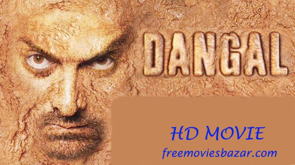 Dangal 2016 Full Movie Bluray Download Free Online Free Movies