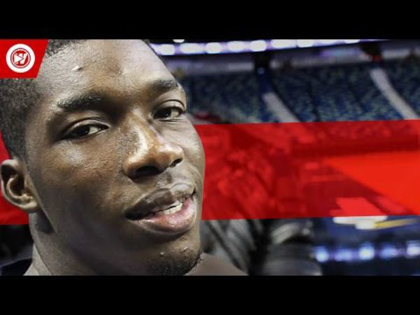 NBA Draft Rising Star, Cheick Diallo | Unseen Hours