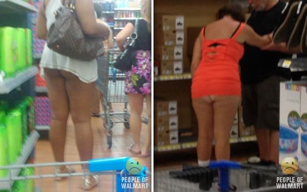 Walmart buttcrack caught by vs battles wiki - 2 9