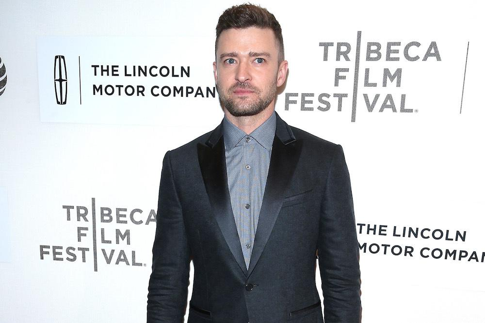 Justin Timberlake Previews New Song 'Can't Stop the ... Justin Timberlake Can T Stop The Feeling