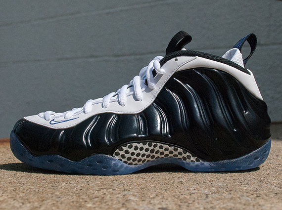 Nike Foamposite Air