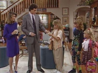 Full House Season 3 Episode 23 Fraternity Reunion - Home Designs