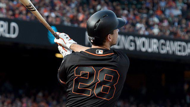 Buster Posey | just b.CAUSE