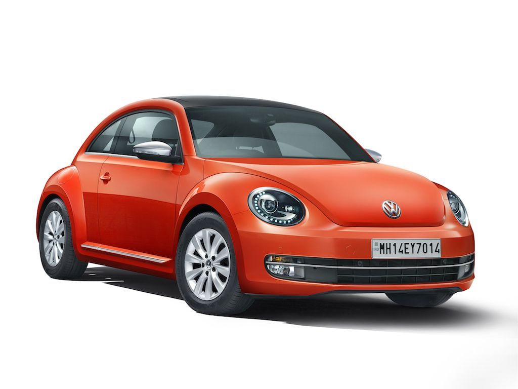 volkswagen beetle to be discontinued by 2018 motorbeam. Black Bedroom Furniture Sets. Home Design Ideas