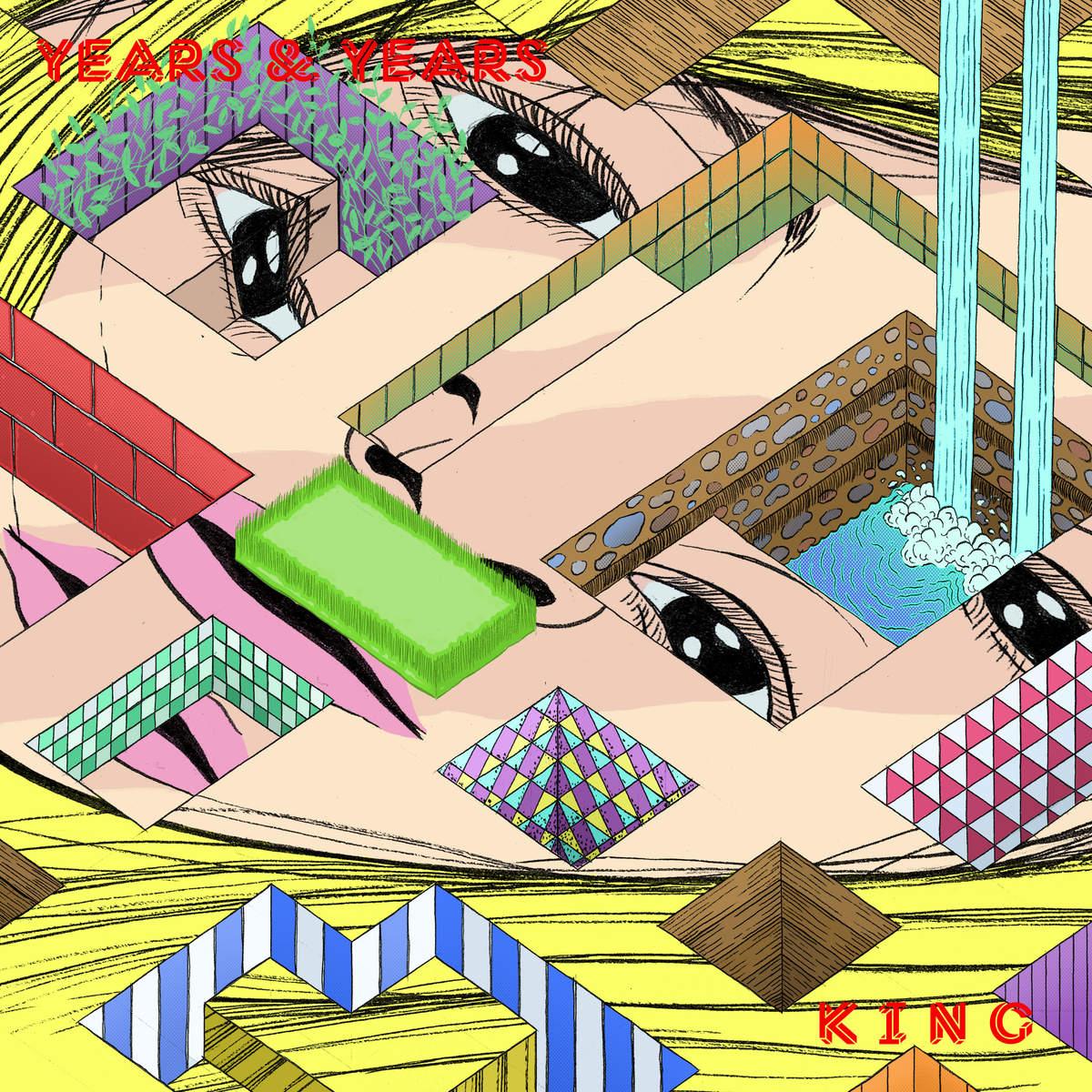 King Album Years And Years Years Years King Video