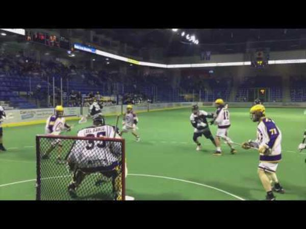 18 year nll goalie plays for minto cup christian