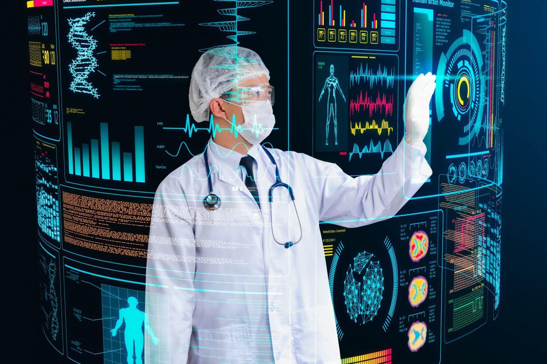 medical data systems program - 1000×664