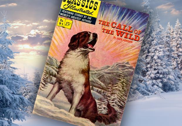"""essays on call of the wild Read call of the wild book review free essay and over 88,000 other research documents call of the wild book review """"call of the wild"""" book review by: sheldon shepard what if you were torn away from your home, your life."""