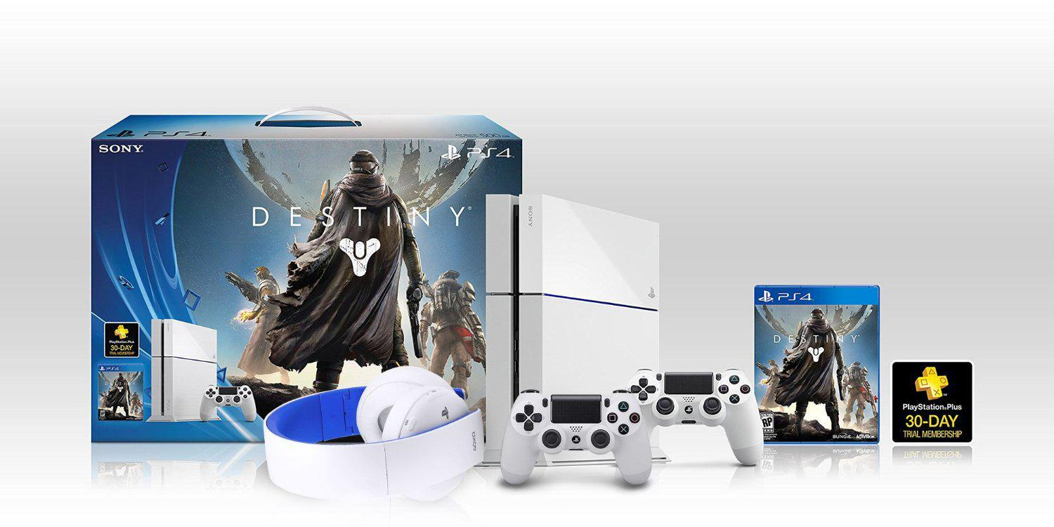 gold destiny download headset ps4