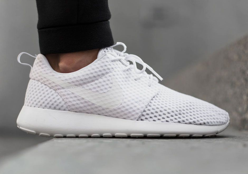 Nike Roshe Run Sneaker News