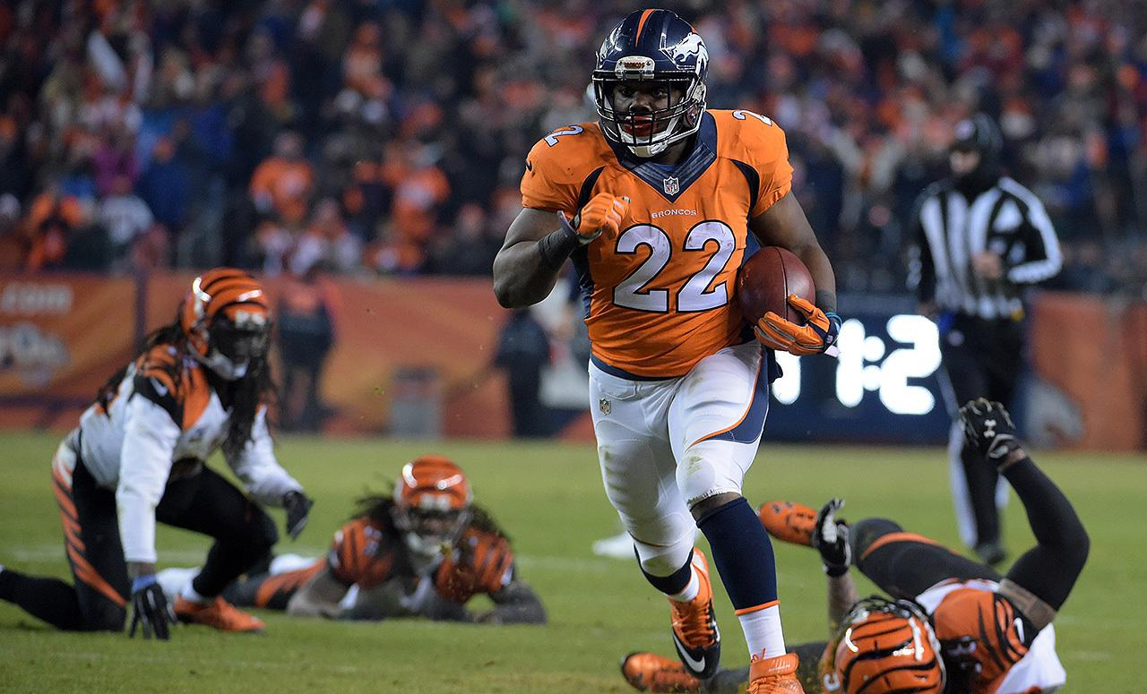 Denver Broncos: 5 factors to make the offense better in 2018