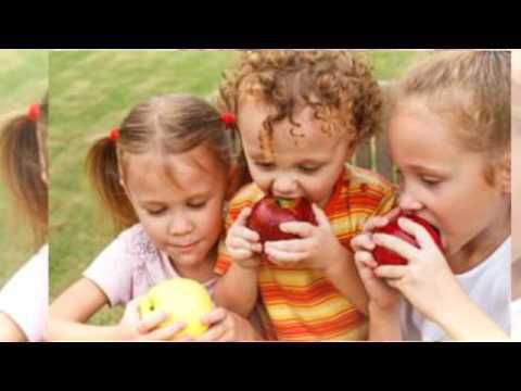 Natural Remedies To Control Child Hyperactivity