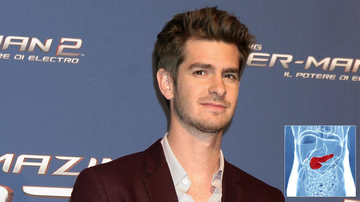 PAUSE: We Need To Talk... Andrew Garfield