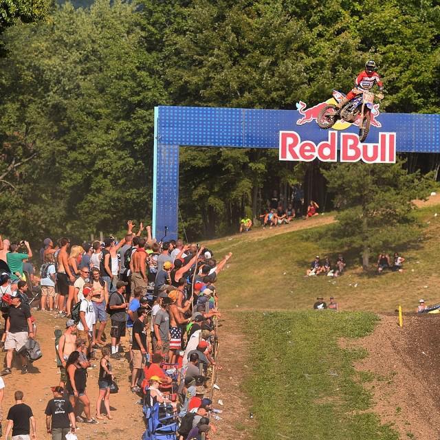 @jeremy19martin #UnadillaMX #motocross #promotocross #motorcycles ##moto @cudby photo copyright