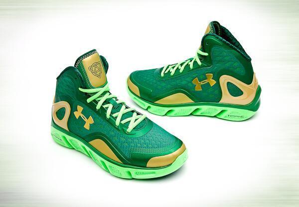 Deandre Jordan Game Shoes