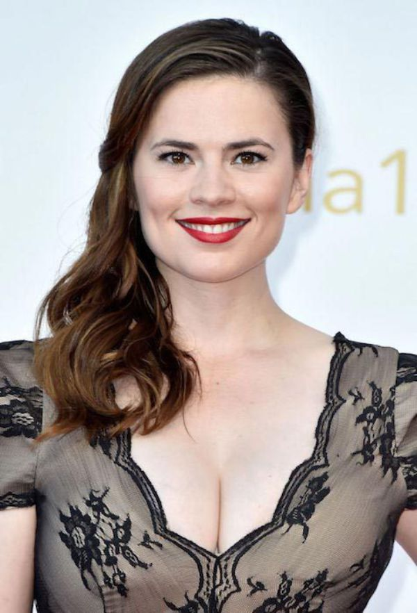 Hayley Atwell Height Weight Body Statistics - Healthy Celeb-9055
