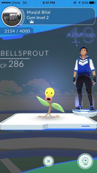 how to win pokemon go battles