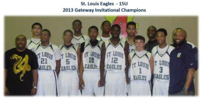 St. Louis Eagles Basketball (@stleaglesbasketball ...