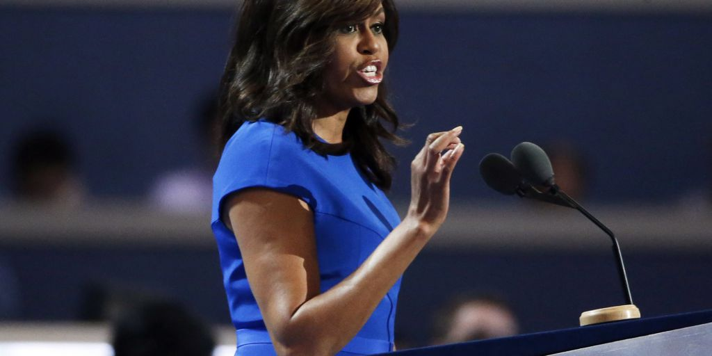 michelle obama role model of communicators 10 ways to manage bad bosses by lynn taylor, author of tame your terrible office tyrant be a role model univision fires anchor for racist michelle obama insult.