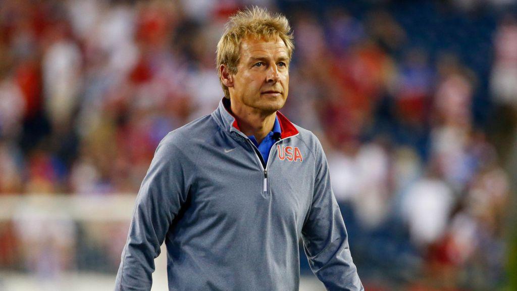 Jurgen Klinsmann sends Fabian Johnson home from USMNT for ... | 1024 x 576 jpeg 63kB
