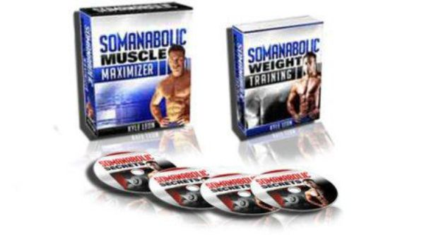 somanabolic muscle maximizer does not work