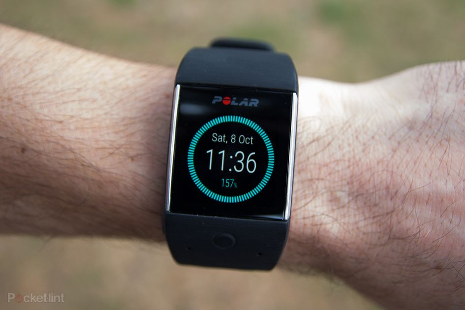 Polar M600 review: Top-notch smartwatch and fitness ...