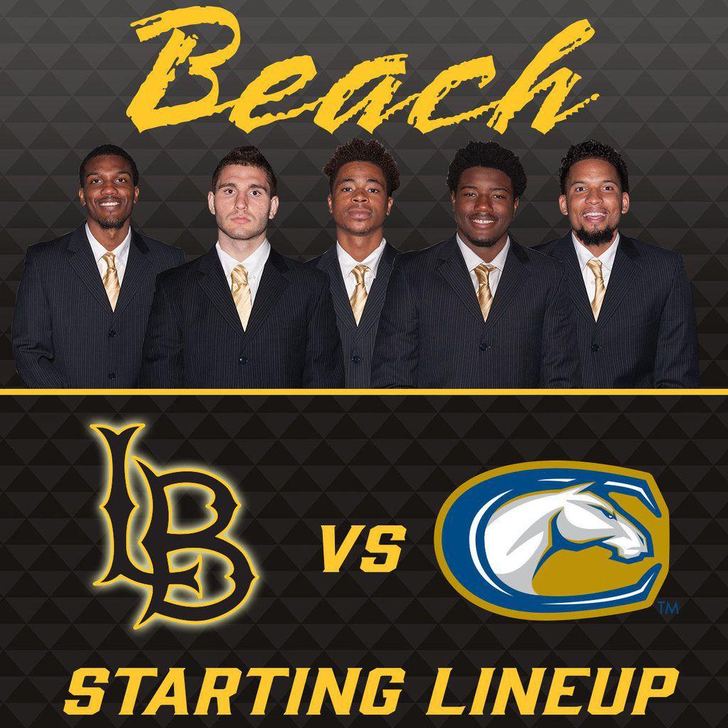 Long Beach State Basketball