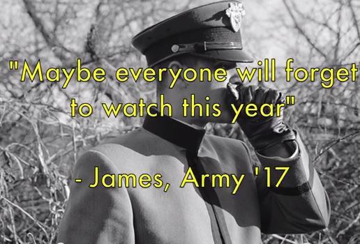 """Video: This Navy """"West Point Fear"""" Video Is Some Top-Notch ..."""