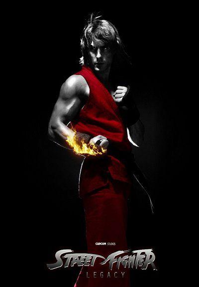 street fighter assassin's fist season 2