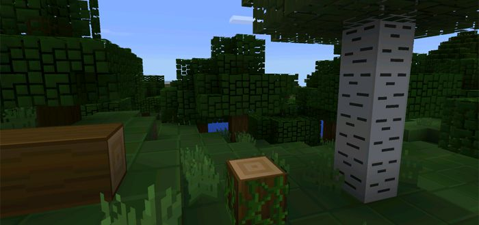 Smoothcraft Minecraft PE Texture Pack