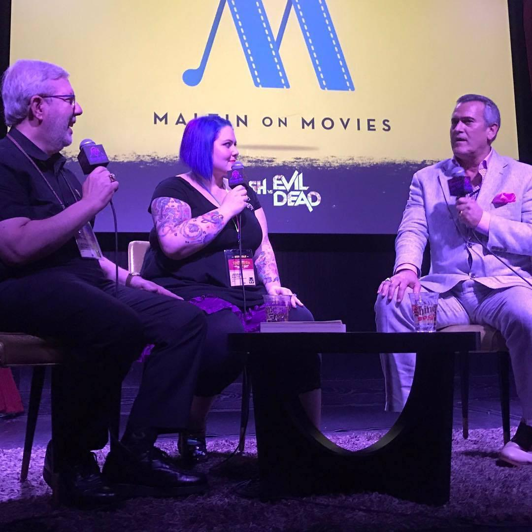 Hayley Atwell Wants an AGENT CARTER Movie   Nerdist