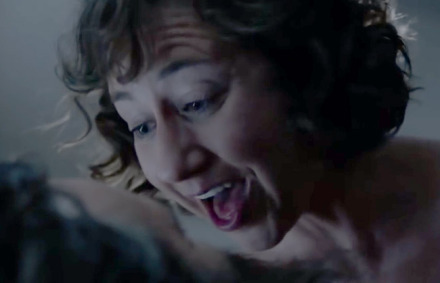actors having real sex during scene
