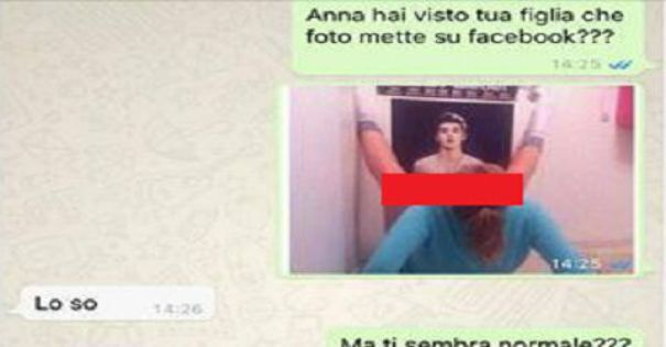 Che troia tua figlia italian complete film br - 2 part 4